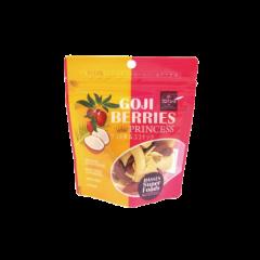 GOJIBERRIES PRINCESS 有機クコの実&ココナッツ