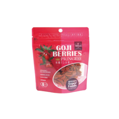 GOJIBERRIES PRINCESS 有機クコの実45g